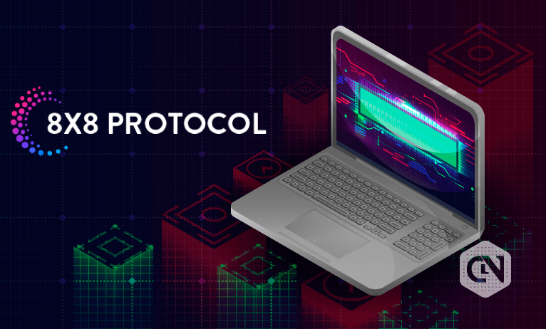 8x8 Protocol Completes Its Wallet Development; Announces the Listing of EXE on BITSONIC
