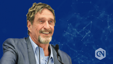 Photo of A Candid Chat with Crypto Advocate John McAfee