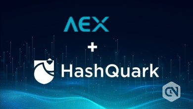 Photo of AEX Collaborates With HashQuark Open Staking Platform to Drive Growth and Mutual Benefits
