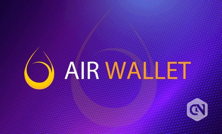 AIR WALLET Launches Digital Wallet MVP