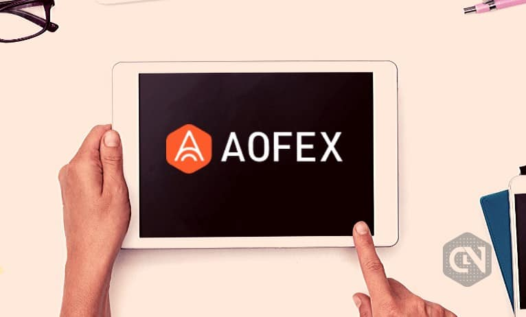 AOFEX Crypto Exchange Aims to Induce Anti-money Laundering Tactics to Protect Users