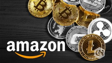 Photo of Amazon Registered Three Crypto-related Domain Names