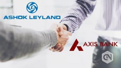 Photo of Ashok Leyland Teams Up With Axis Bank for Financing of Commercial Vehicles