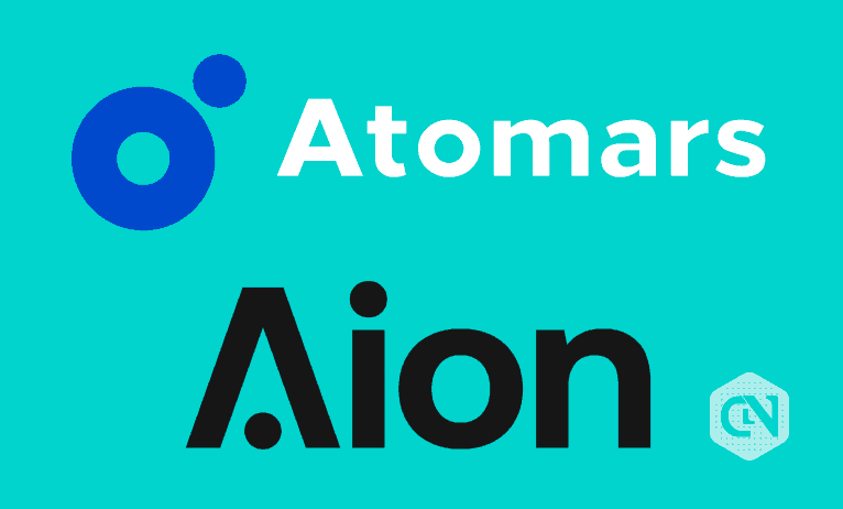 Photo of AION is Going to Be Listed on Atomars Exchange