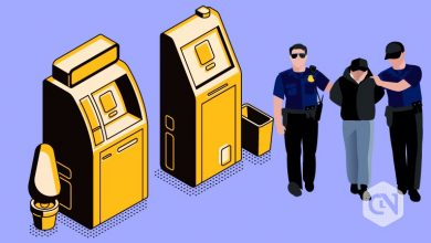 Photo of Aussie 'E-Crime Squad' Arrested Owner of Crypto Exchange and Seized His Bitcoin ATM