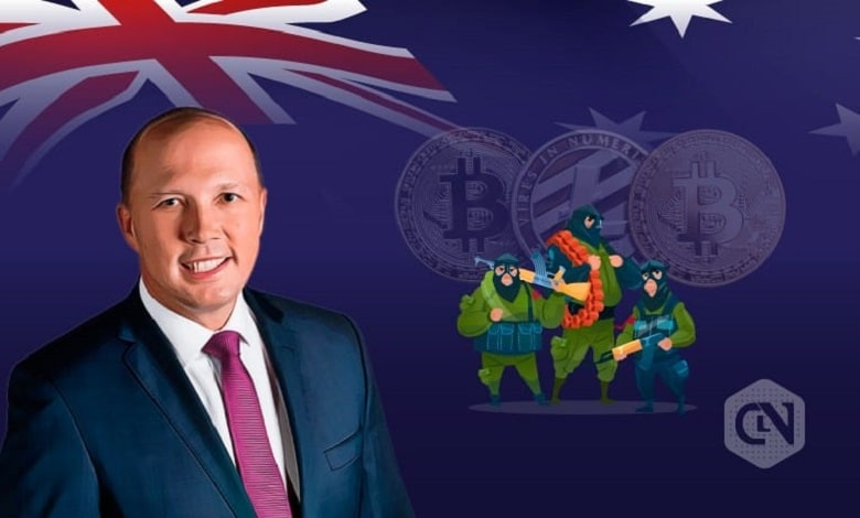Photo of Australia's Minister Admonish Against the Misuse of Cryptocurrency in Terrorism