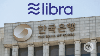 "Photo of Bank of Korea (BOK) to Adopt ""wait-and-see"" Approach for Facebook's Libra"