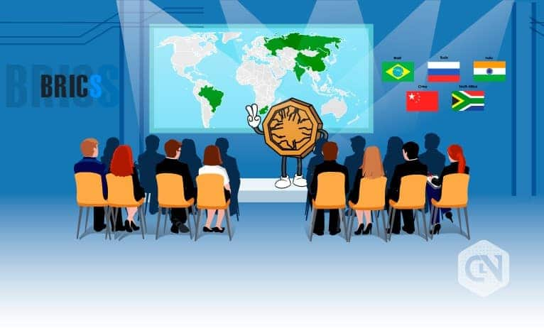 Photo of BRICS Nations Consider Idea of a Unified Payment System