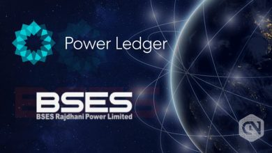 Photo of BSES Rajdhani Power Ltd Ties Up With Australias Power Ledger to launch P2P