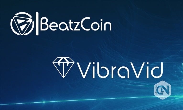 BeatzCoin VibraVid Platform Introduces New Features After Latest Upgradation