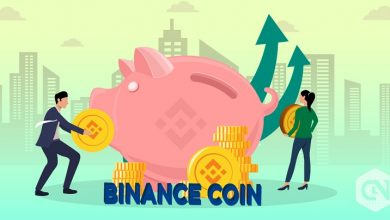 Photo of Binance Coin Gradually Corrects After Today's Bullish Price Actions
