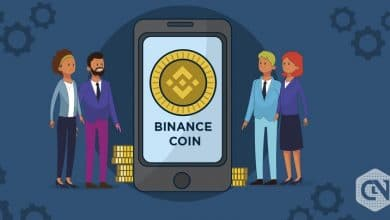 Photo of Binance Coin Hits a Fresh 90-day High with Magnificent Support