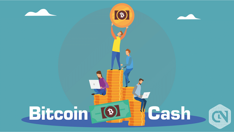 Bitcoin Cash (BCH) Price Analysis