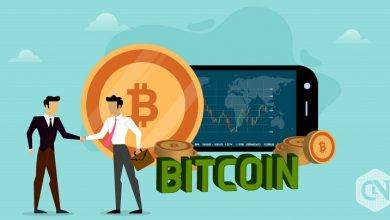 Photo of Bitcoin Tests Major Support; Rips Off Gains and Trades at $8,810.22