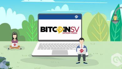Photo of Bitcoin SV (BSV) Records a 4.19% Slump in the Last 24 Hours
