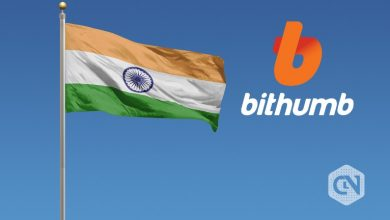 Photo of Bithumb on the Lookout for Partnering Opportunities in India