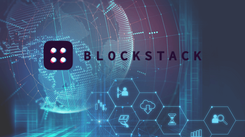 Blockstack at the Forefront of a Decentralized Internet