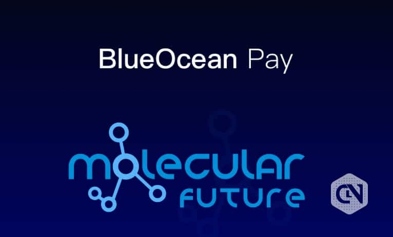 Molecular Future Joins Hands With Blue Ocean to Transform Cryptocurrency Payments