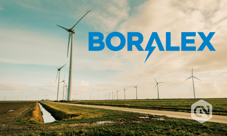 Boralex Confirms Entering Largest Refinance Agreement in France Worth $1.7 bn
