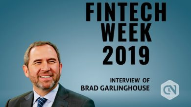 Photo of Brad Garlinghouse Speaks about Libra, Ripple, and Stablecoins at Washington DC Fintech Week