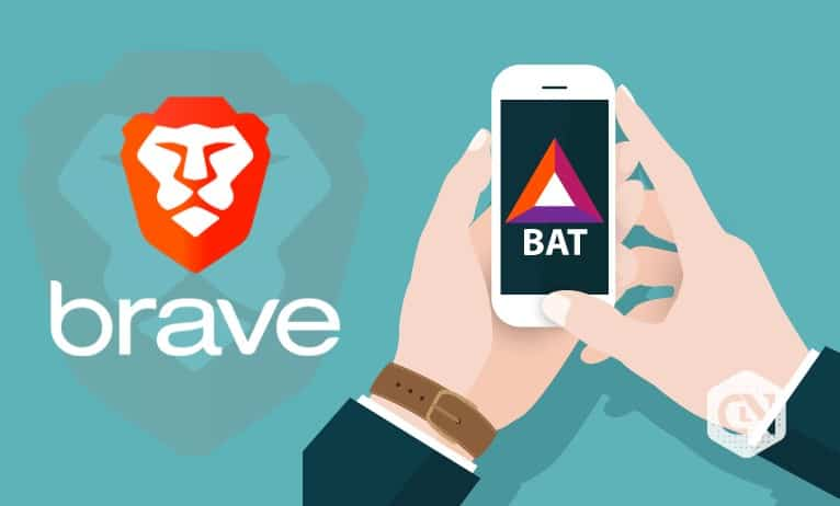 Brave Web Browser Finally Enabled BAT Rewards for Its iOS Users