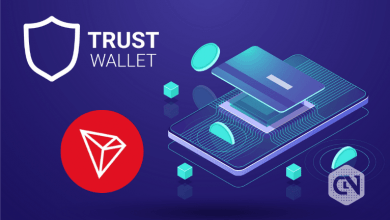 Photo of Trust Wallet Allows Tron (TRX) Purchase Through Credit Card