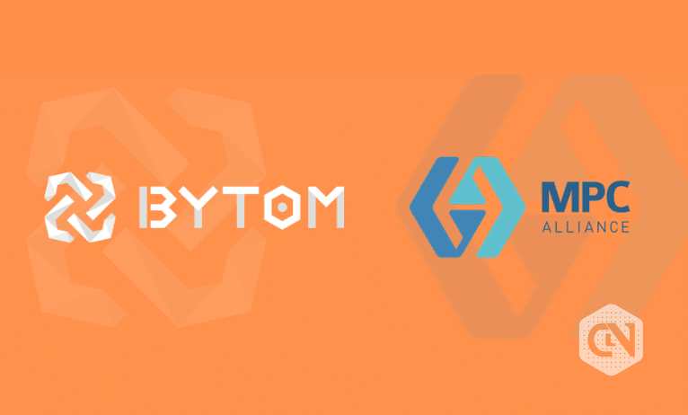Blockchain Network Bytom Joins MPC Alliance as an Active Member