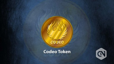 Photo of CODEO Introduces Digital Token by Using Ethereum ERC 20 Technology