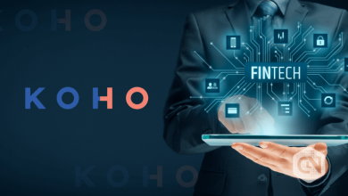 Photo of Canadian Startup KOHO Secures $25M to Offer Free Smart Spending Account