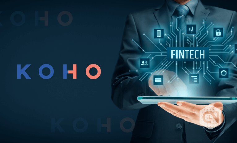 Canadian Startup KOHO Secures $25M to Offer Free Smart Spending Account