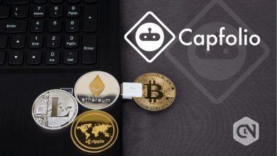 Photo of Capfolio Unveils Next-generation Digital Assets Trading Platform for Crypto-trading Enthusiasts