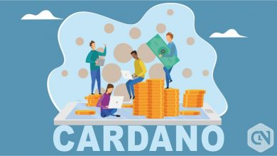 Photo of Cardano Fetches a 0.93% Hike, but a Recovery Doesn't Seem Likely