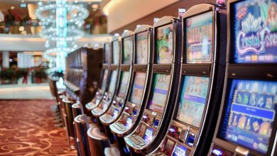 Photo of 4 Vital Facts to Know Before Playing Slot Games