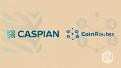 Photo of Caspian and CoinRoutes Collaborate to Offer Crypto Trading Algorithms