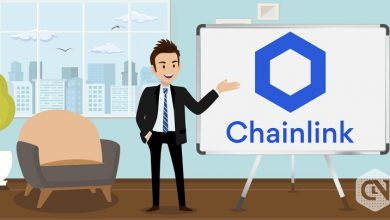 Photo of Chainlink (LINK) Marks Moderate Fall Over the Last 24 Hours