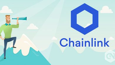 Photo of Chainlink (LINK) Indicates Slight Growth Despite Fluctuating Market
