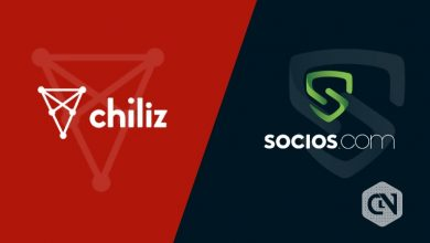 Photo of Chiliz Releases an Early Version of Socios.com, a Blockchain-based App