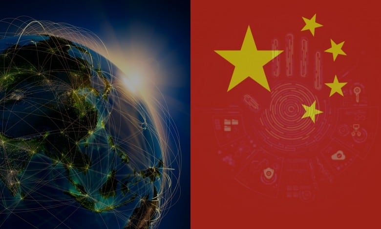 China Embraces the Race for Blockchain Supremacy