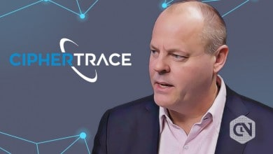 Photo of CipherTrace CEO Jevans Agrees to the Demand of Transparency in Cryptocurrency Industry
