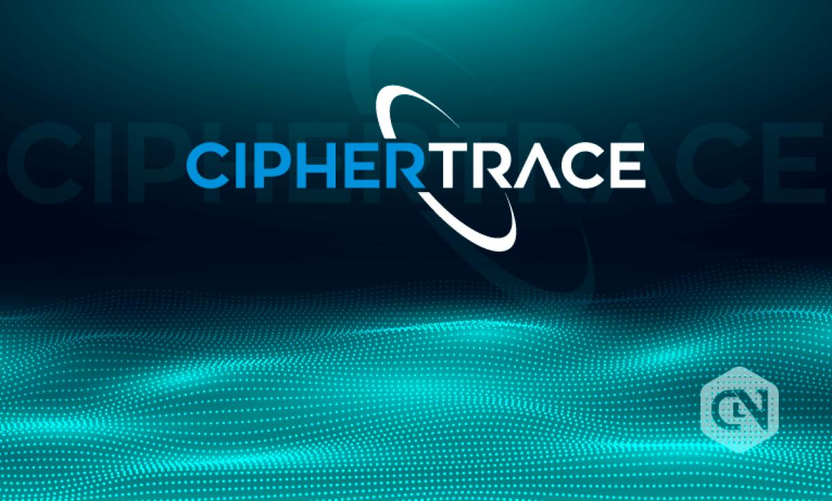 cryptocurrency anti money laundering report