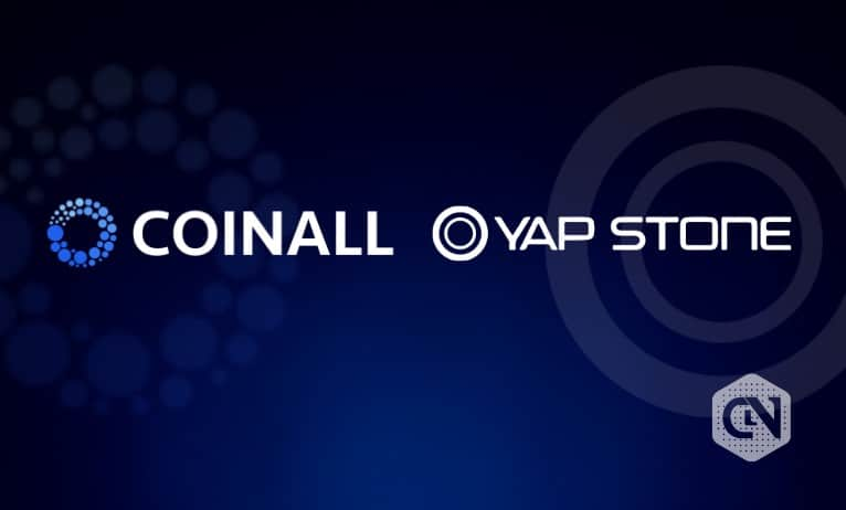 CoinAll Announces YAP Token Listing, Spot Trading, and 50k YAP Giveaway