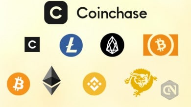 Photo of Cryptocurrency Exchange, Coinchase Introduced New Staking Services of 8 Crypto Coins