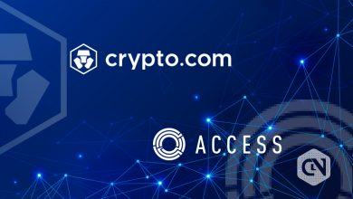 Photo of Crypto.com Elevates Its Sponsorship to Platinum Level for ACCESS