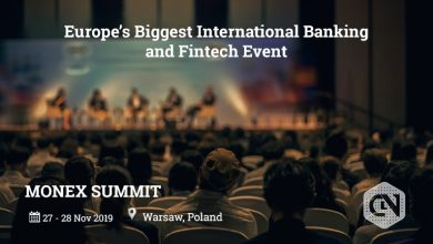 Photo of Europe's Biggest International Banking and Fintech Event – Monex Summit Europe, to Take Place in Warsaw
