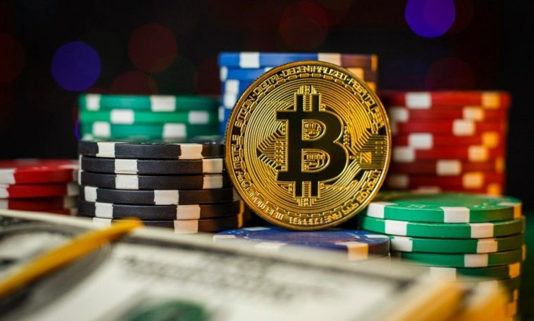 Cryptocurrencies & Online Gambling