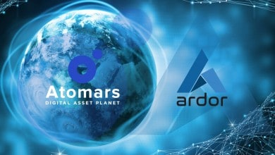 Photo of Cryptocurrency Exchange Atomars Announces Listing of Ardor (ARDR)