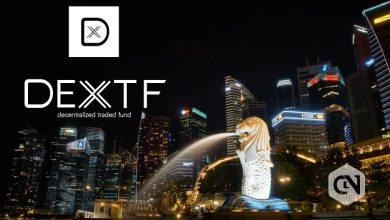 Photo of Fintech Startup DEXTF Raises $460,000 in Oversubscribed Seed Funding Round