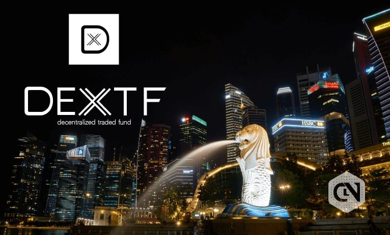 DEXTF Raises $460,000 in Oversubscribed Seed Funding Round