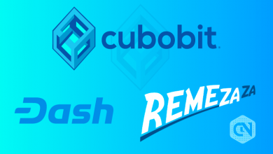 Photo of Dash Mexico Joins Hands With Cubobit to Launch New Remittance Platform Remezaza