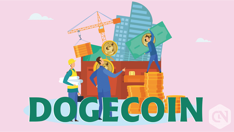 Dogecoin (DOGE) Records 12% Plunge in the Last 30 Days